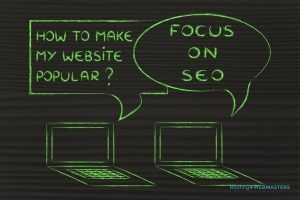 Blogging Is Important To SEO Results