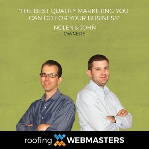 The Best SEO and Roofer Internet Marketing