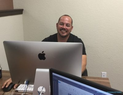 A Professional Web Designer