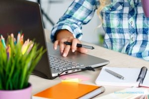 Blog Managment