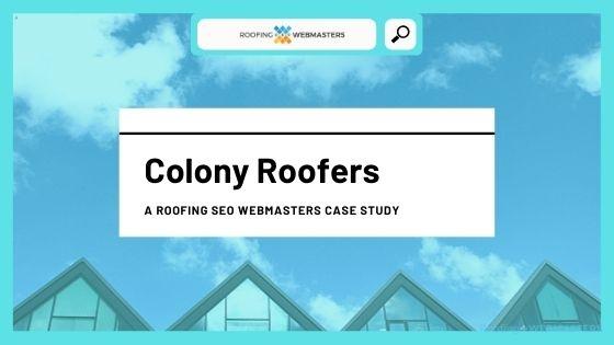 Colony Case Study