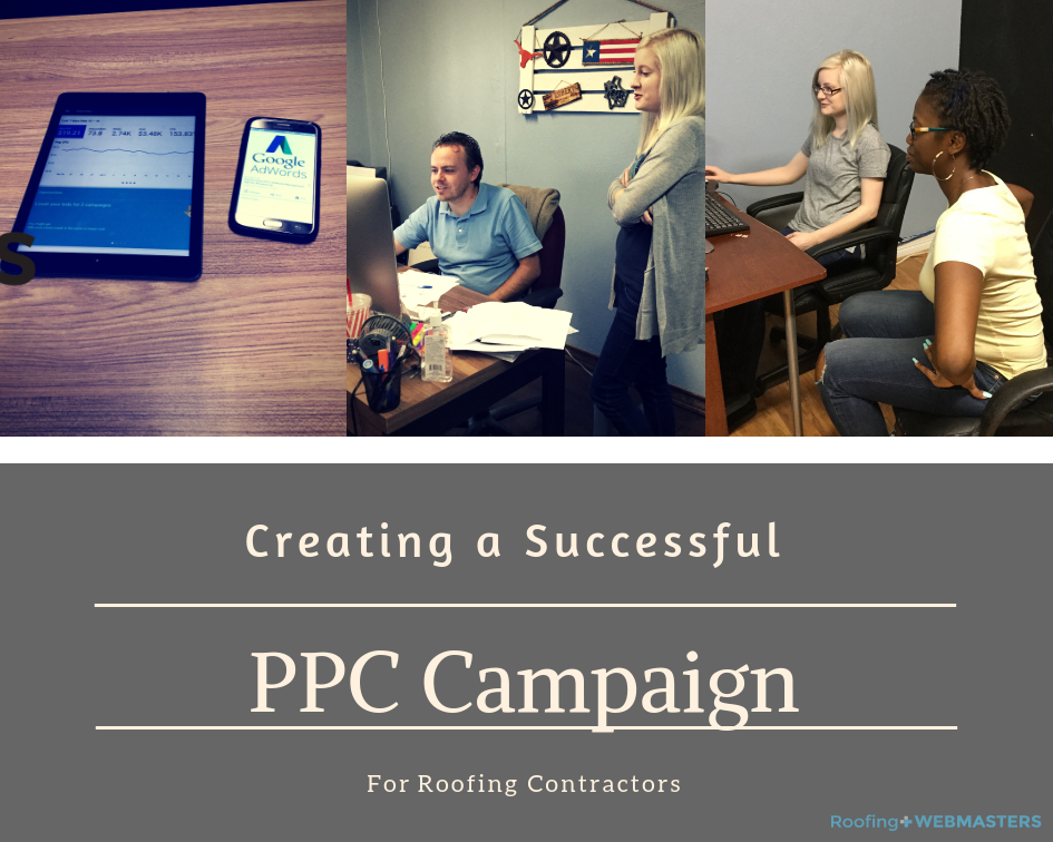 Creating a Successful PPC Campaign