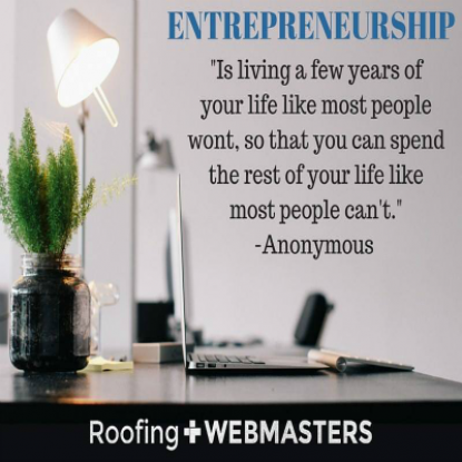 entreprenuership-with-roofing-webmasters