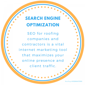 SEO For Roofing Companies And Contractors Is a Vital Internet Marketing Tool That Maximizes Your Online Presence And Client Traffic.