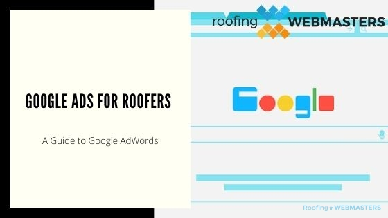 Google Ads for Roofers (Guide Cover)