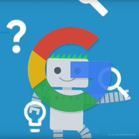 Steps To a Google Friendly Website