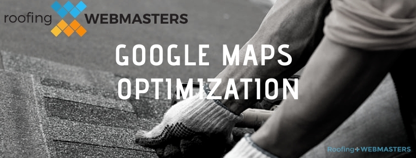 Google Maps Optimization Graphic