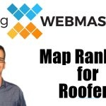 Google Maps Ranking for Roofers Podcast Card