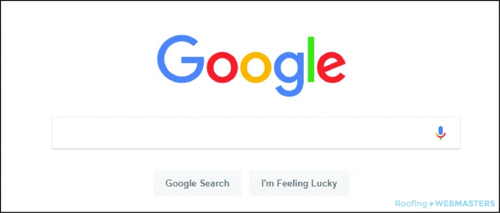 Google Search Bar