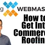 How To Get Into Commercial Roofing Podcast Card