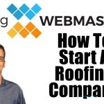 How To Start a Roofing Company Podcast Card