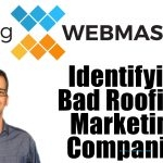 Identifying Bad Roofing Marketing Companies Podcast Card