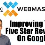 Improving Your Five Star Reviews Podcast Card