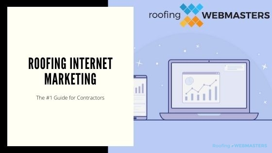 Internet Marketing for Roofers