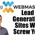 Lead Generation Website Will Screw You Podcast Card