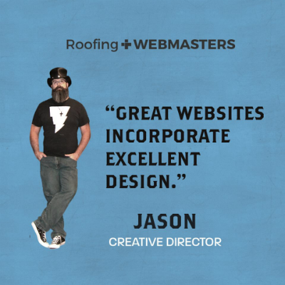 Creative Director Jason Landry