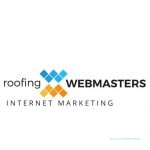 Logo Design For Roofing SEO Company