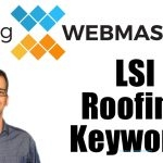 LSI Roofing Keywords Podcast Card