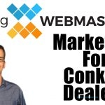 Marketing for Conklin Dealers Podcast Card