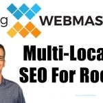 Multi Location SEO Podcast Card