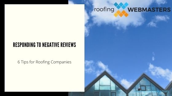 Negative Roofing Reviews