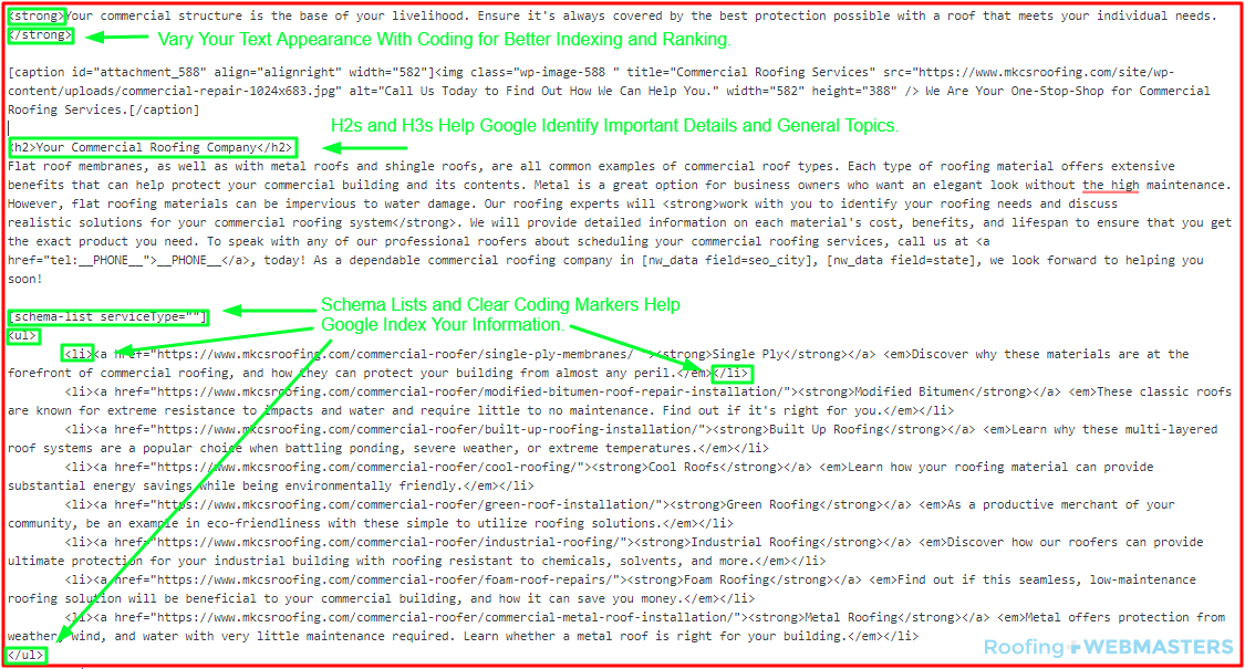 Screenshot of Clean Coding Techniques
