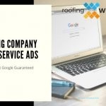 Roofing Company Local Service Ads
