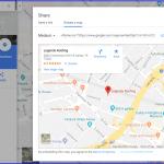 Google Maps Embed Code