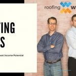 Roofing Sales Blog Banner