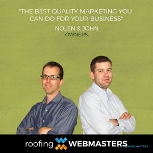 Roofing SEO Company