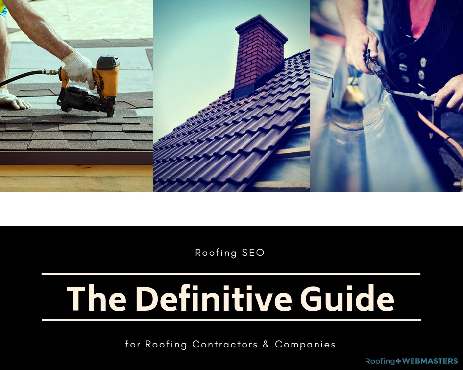 Roofing SEO | SEO for Roofers - Roofing Webmasters