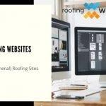 Roofing Websites (Blog Cover)