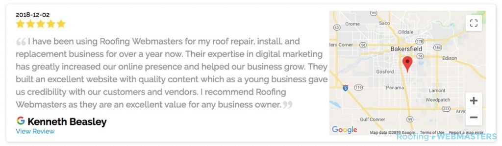 Roofing SEO   SEO for Roofers - Roofing Webmasters