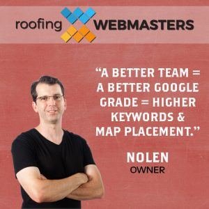 SEO & Internet Marketing for Roofing Companies