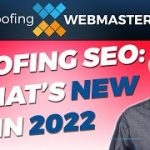SEO Changes 2022 (Podcast Cover)