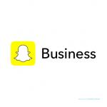Snapchat Business Logo