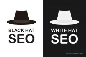 Black or White Hat SEO
