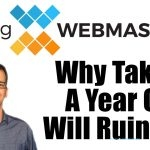 Why Taking a Year Off Will Ruin Your Roofing Company Podcast Card