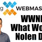 What Would Nolen Do Podcast Card